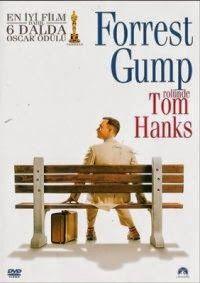 Türkçe-İngilizce Film Özetleri / Turkish-English Movie Summaries: Forrest Gump (1994) - (IMDB 8.8)