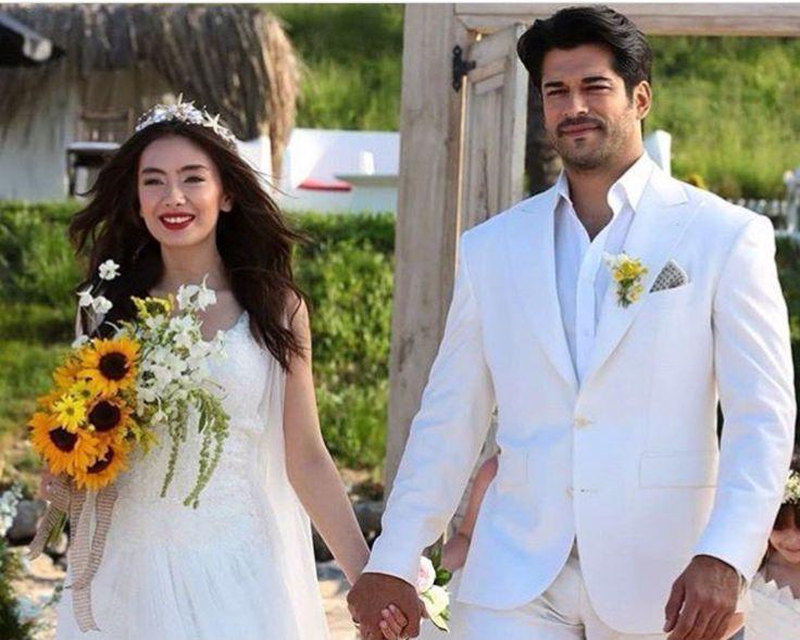 From turkish tv serials