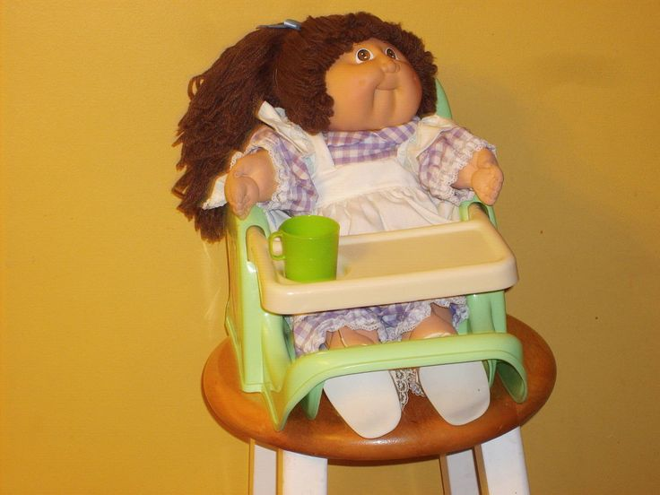 ORIGINAL Cabbage  Patch Doll  APPALACHIAN  Caleco Inc.  1978-1982 by ComeHereFirst on Etsy