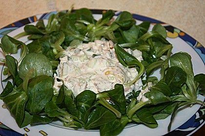 Anatolischer Hühnchensalat, ein sehr leckeres Rezept aus der Kategorie Fleisch & Wurst. Bewertungen: 1. Durchschnitt: Ø 3,0.