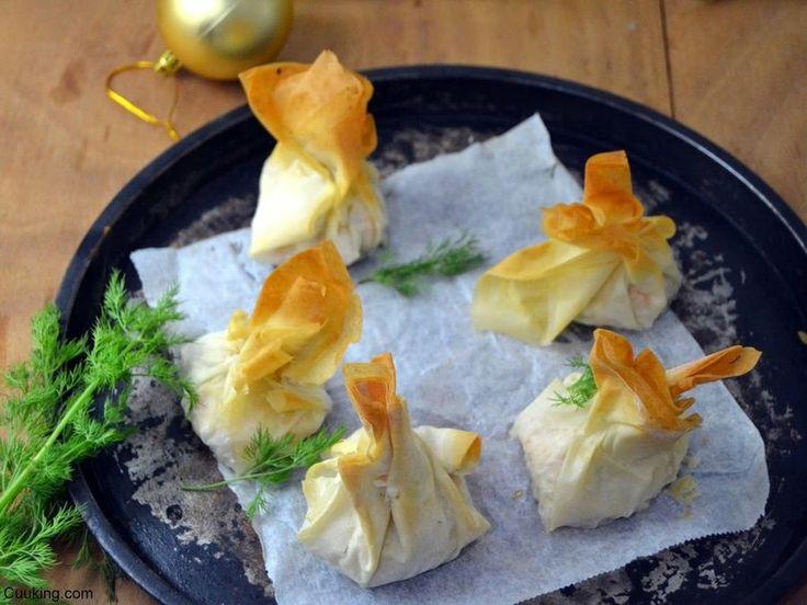 6 Primeros platos para Nochebuena
