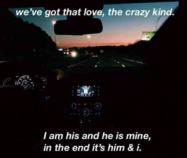 25 Best Quotes On Love With Images: 25 Best Love Quotes From Popular Song Lyrics About Being