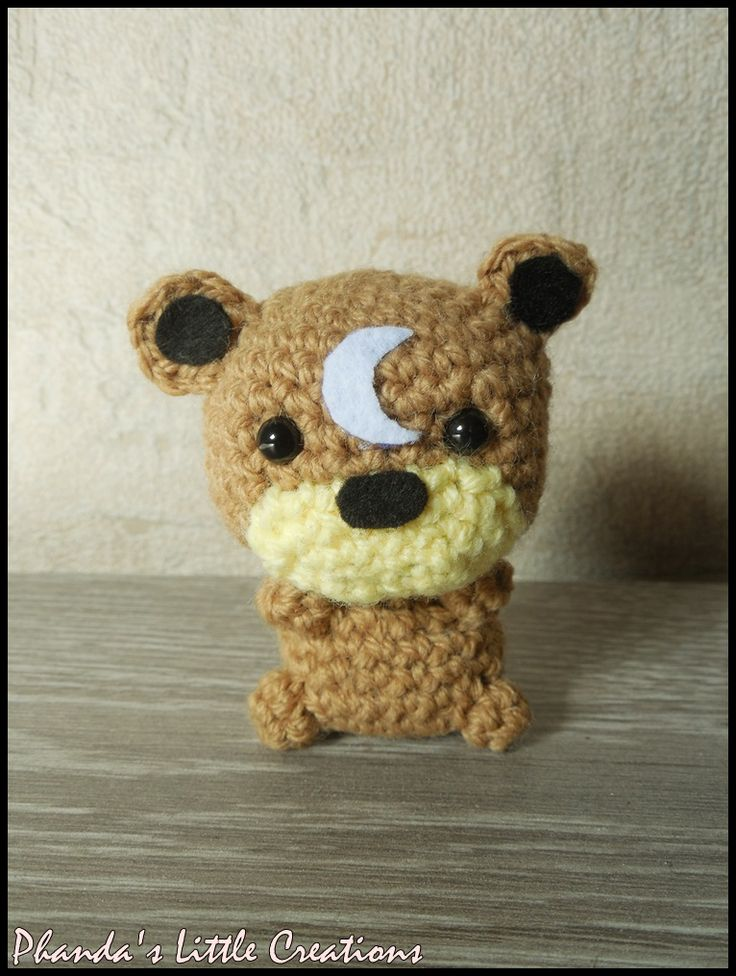 Amigurumi Easter Egg Pattern Free : 1000+ images about Amigurumi on Pinterest Crochet dolls ...