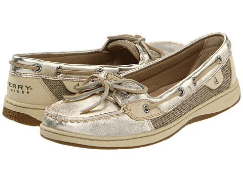 Sperry Ladies Angel Fish Shoes