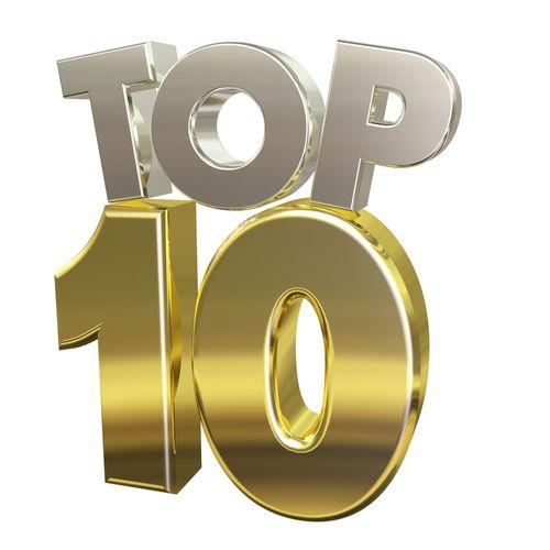 TopTen - Las Mejores Paginas para Ganar Dinero