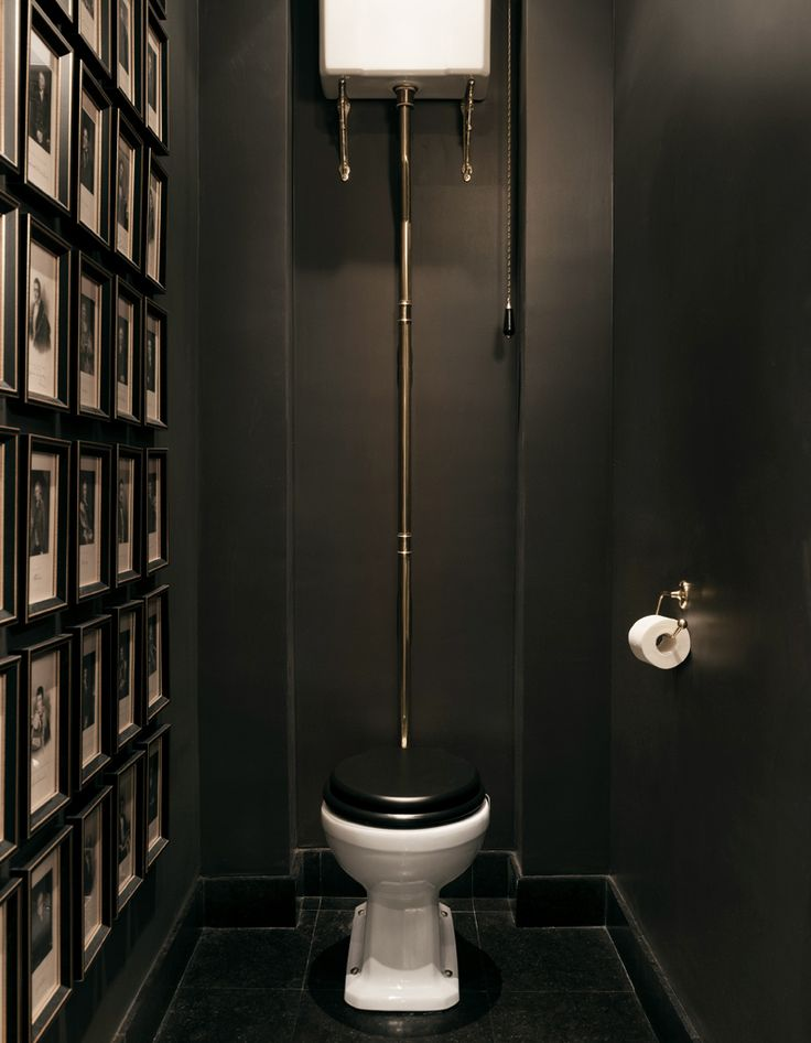 113 best WC images on Pinterest Bathroom, Bathrooms and Guest toilet - Comment Decorer Ses Toilettes