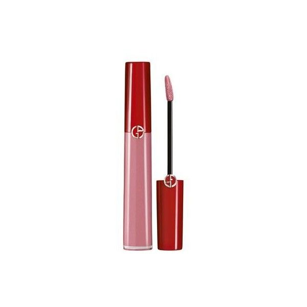 Giorgio Armani Lip Maestro ($34) ❤ liked on Polyvore featuring beauty products, makeup, lip makeup, giorgio armani cosmetics, giorgio armani and giorgio armani makeup