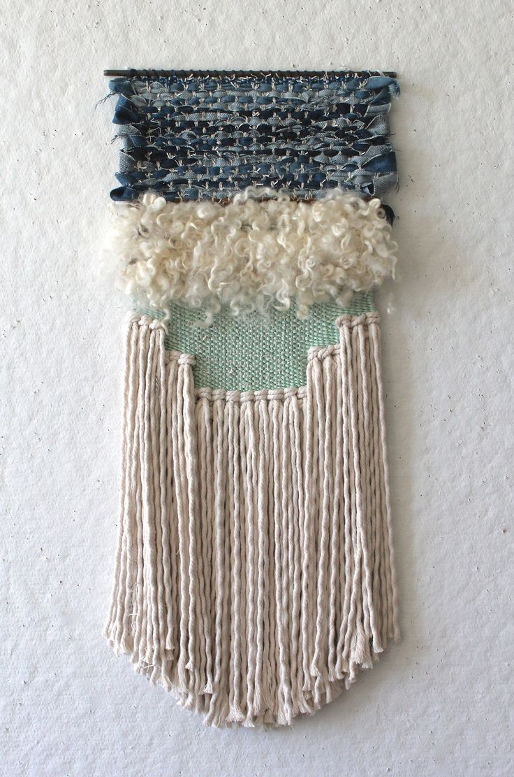 Weavings by All Roads for Ideé Nihonbashi Tokyo. ////////////// West Coast'14 Californian Ceramics & Wall Hangings feat . Heather Levine, Victoria Morris, Pilar Wiley & Janelle...