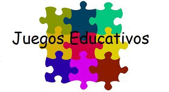 El proceso de aprendizaje de los niños es más afectivo si se realiza por medio de juegos didácticos. 9 juegos didácticos, para niños de diferentes edades #juegosdidácticos #educación