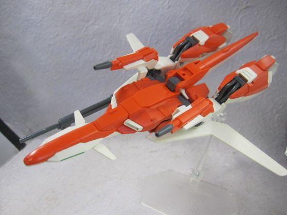 HGUC 1/144 Zeta plus [Test Image Color] Gunpla EXPO Limited: ASSEMBLED. Full Photoreview No.27 Images http://www.gunjap.net/site/?p=220149