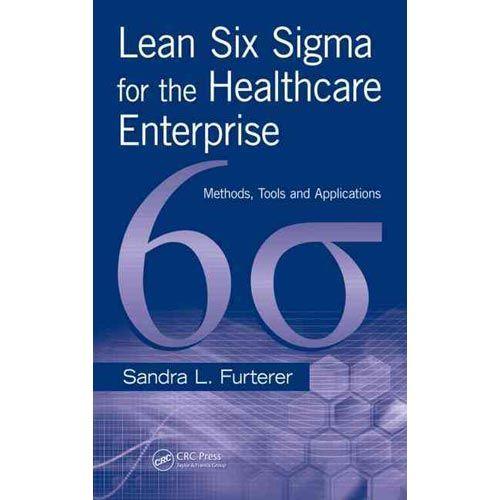 Lean six sigma case studies healthcare
