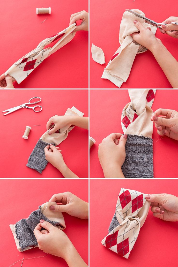 Save this for a few step-by-step DIYS for adorable holiday gifts that your friends and family will love! #partner