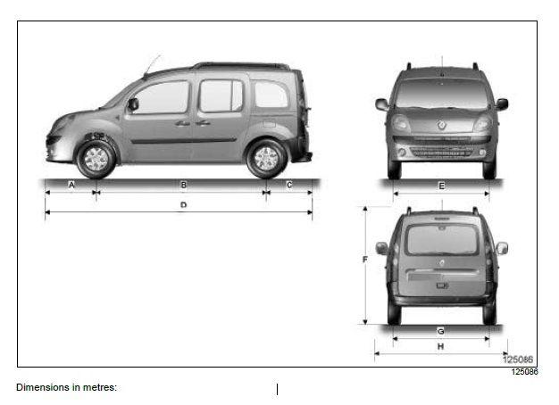 Download Free 2008 Renault Kangoo Mr417 Mr418 Mr419 Workshop Manual Renault Kangoo Renault Manual