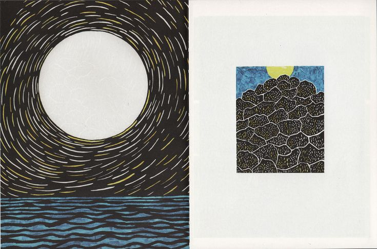 This Icelandic Illustrator's Graphic Novel is an Allegory for Modern TimesEye on Design | Eye on Design
