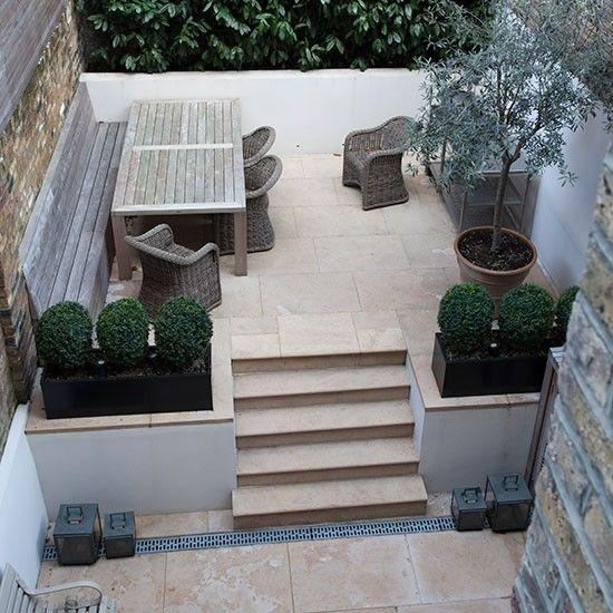 Garden Ideas Terraced House