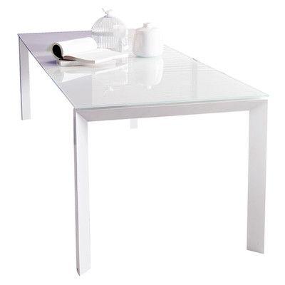 Bontempi Casa Sirio Extendable Dining Table | AllModern