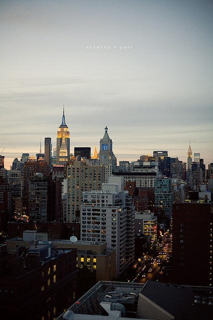 New York - Cooper Square Hotel