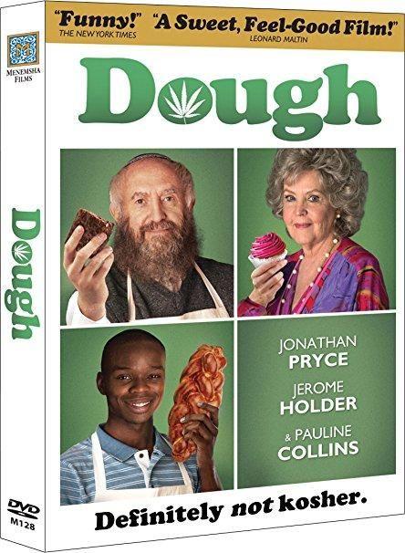 Jonathan Pryce & Pauline Collins & John Goldschmidt-Dough