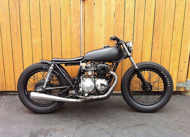 cb400_bratstyle by pipeburn.com, via Flickr