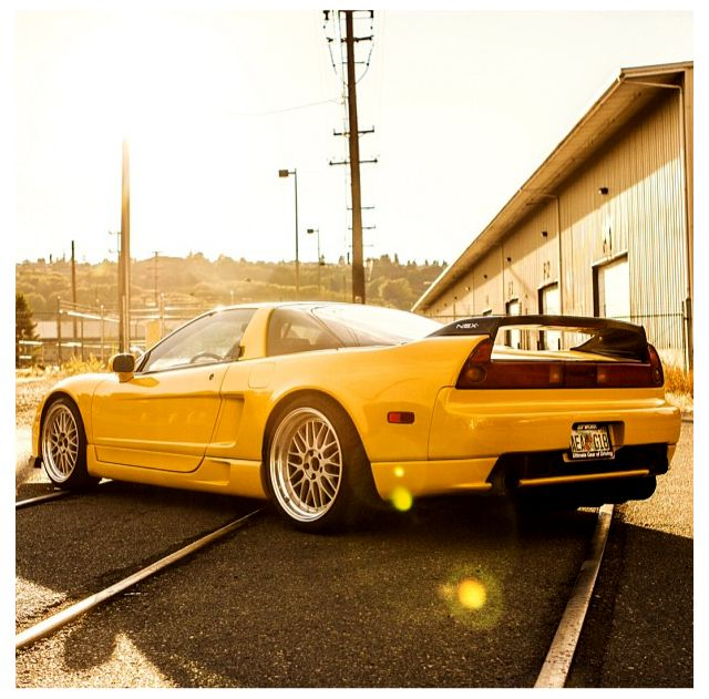 17 Best Images About Acura NSX On Pinterest