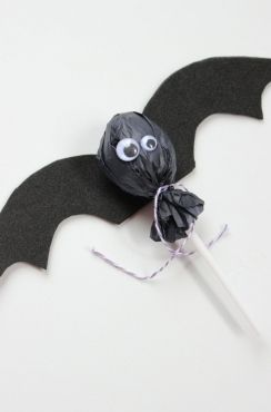 Chupetines para Halloween | Blog de BabyCenter