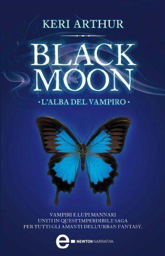 ★ Chiara's Book Blog ★: RecensioneL'alba del vampiro di Keri Arthur#ChiaraReadingChallenge2018