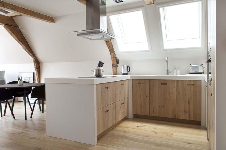 25 beste idee n over reinigen porseleinen spoelbak op pinterest schone witte wastafel - Geintegreerde keuken wastafel ...