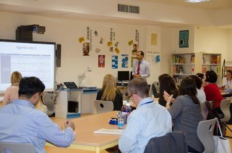 An induction programme for new teachers | SharingPYP blog
