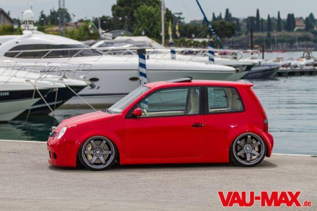 """Der VW Lupo war ein interessantes Auto. Als kleines Einstiegsmodell konzipiert, überraschte der """"Wolf"""" mit einer Motorenpalette, die vom Sparen (3-Liter Lupo"""
