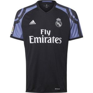 adidas Real Madrid 3 Jersey Herre - Klubtrøjer - Fodboldtøj - FODBOLD