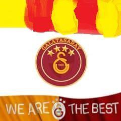 Galatasarayımızın 4 yıldızlı logosu-140