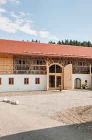 Staller Ferienhof // Kategorie Holz, Bildrechte: Staller Ferienhof