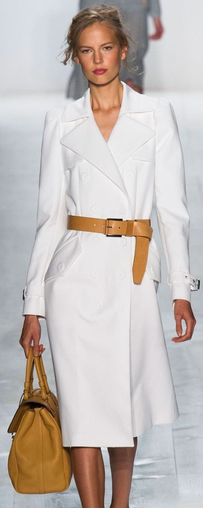 Michael Kors Spring/Summer 2014 Ready-To-Wear