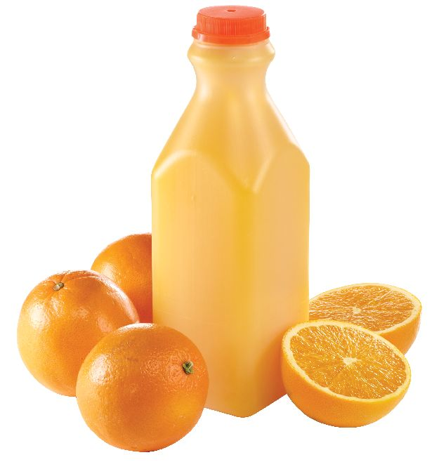 Freshly Squeezed Juice from the ripest citrus from #YummyMarket