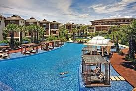 Thailand - Hua Hin - InterContinental Hua Hin Resort 5*