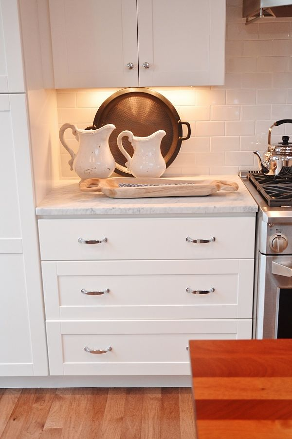 HGTV 2015 Dream Home - Cabinets by Cabinets to GO