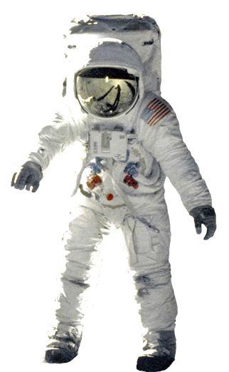 astronaut cut out mouse - photo #29