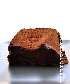 ilricettariodicinzia: Torta densa al cioccolato di Nigella Lawson