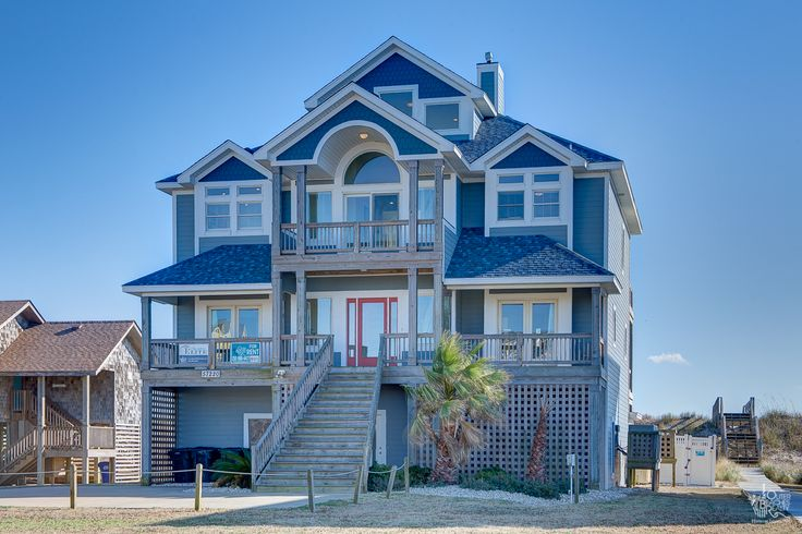 58 best hatteras vacation rentals hatteras island images for Hatteras cabins rentals