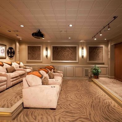 home theater design mediaroom - Home Theater Design Group