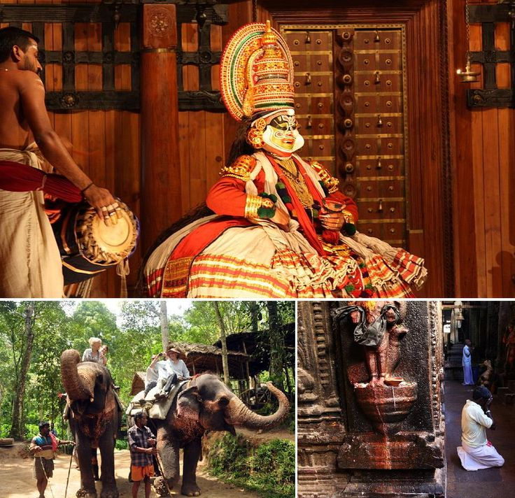 Highlights of South India – South India Tours @ Tours from Delhi  http://toursfromdelhi.com/11-days-tour-of-highlights-of-south-india