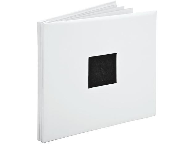 Weiteres - Schraub-Album mit Passepartout - ein Designerstück von vbs-hobby-versand bei DaWanda