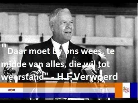 Dr. Hendrik Verwoerd replies to Harold MacMillan's Winds of Change