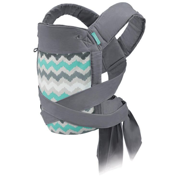 Sash Ikat Chevron Products Baby Wrap Carrier
