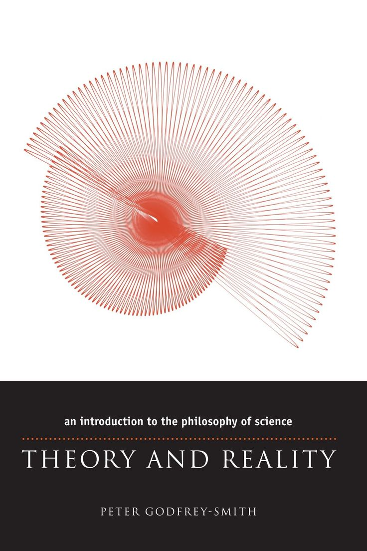Theory and reality an introduction to the philosophy of science science its conceptual foundations