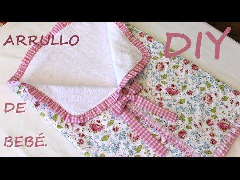 Arrullo de bebé: patrón gratis | Manualidades