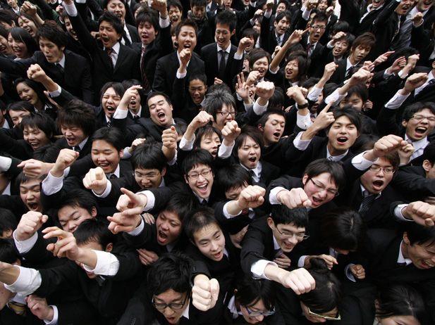 Biaya Hidup Mahasiswa di Jepang Rp10 Juta Tiap Bulan