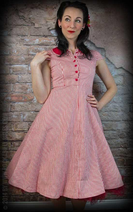 17 best images about dresses kleider on pinterest for Lindy bop wedding dress
