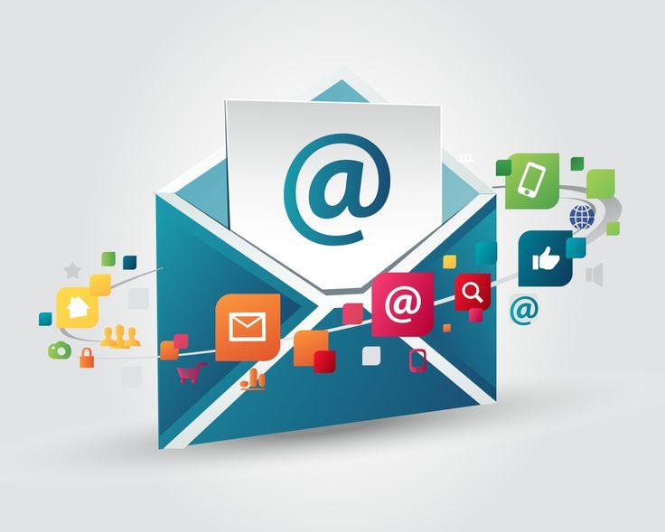 While you're getting organized for your job search, remember to create an email address for yourself that you'll use specifically for your job search.