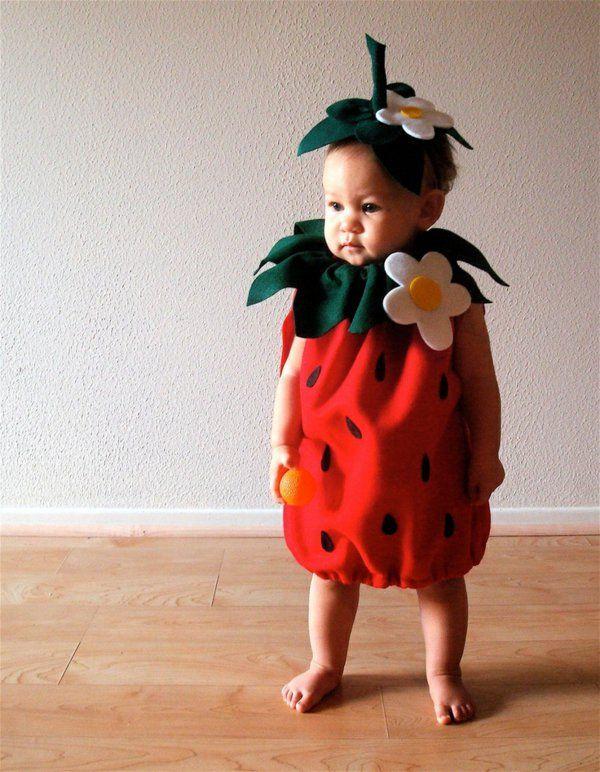 100 unique selbstgemachte Kostüme - tolle DIY Kleidung
